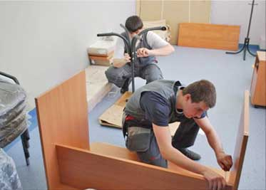 Transportes muebles asturias mudanzas montajes marian for Muebles marian